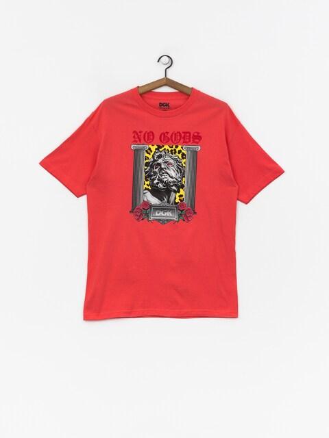 T-shirt DGK No Gods
