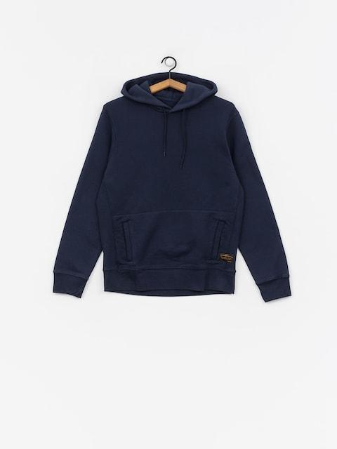 Bluza z kapturem Levi's Pullover HD (navy blazer)