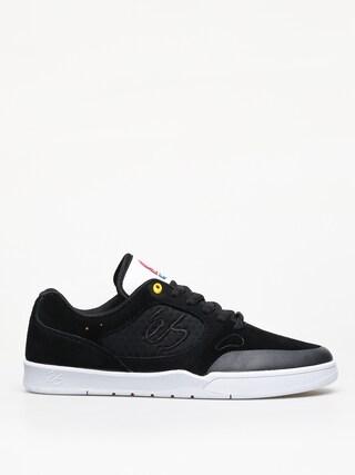 Buty Es Swift 1.5 (black/yellow)