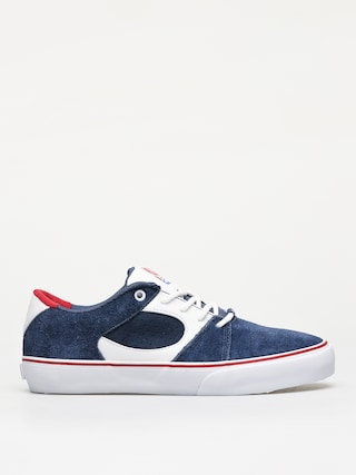 Buty Es Square Three (navy/white/red)