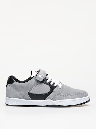 Buty Es Accel Slim Plus (grey/black/white)
