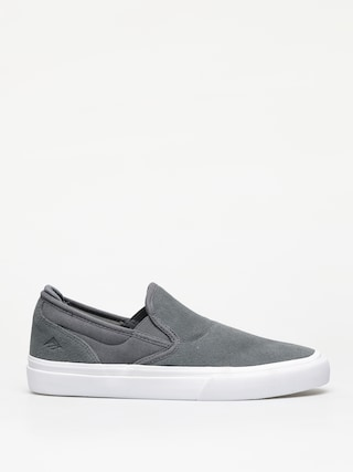 Buty Emerica Wino G6 Slip On (grey)