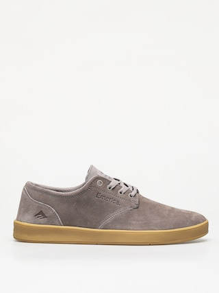Buty Emerica The Romero Laced (warm grey/tan)