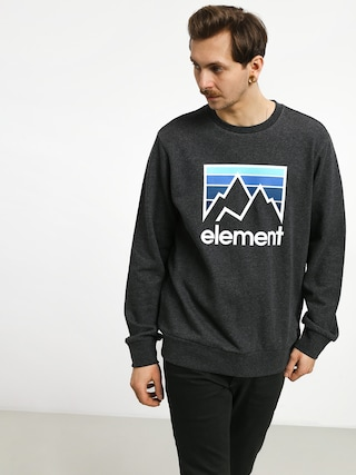 Bluza Element Joint Cr (charcoal heather)