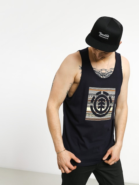 T-shirt Element Indiana Block Fill S