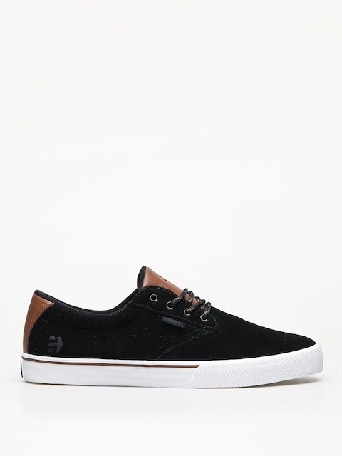 Buty Etnies Jameson Vulc (black/gold)