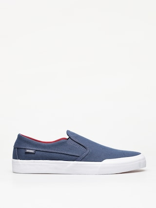 Buty Etnies Langston (navy/red/white)