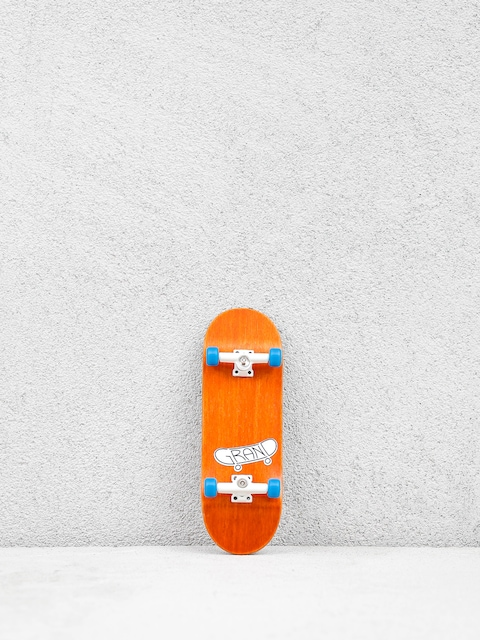 Fingerboard Grand Fingers Pro (orange/white/blue)
