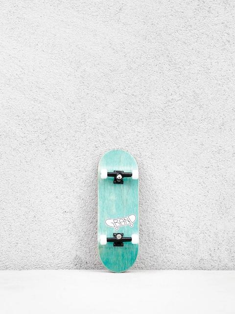 Fingerboard Grand Fingers Pro (turquoise/black/white)