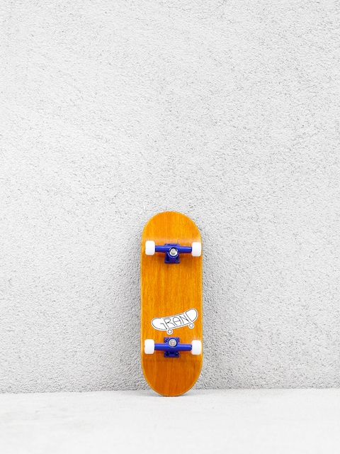 Fingerboard Grand Fingers Pro (yellow/blue/white)