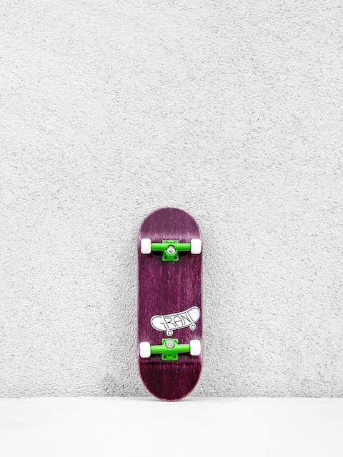 Fingerboard Grand Fingers Pro (violet/green/white)