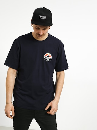 T-shirt Element Tri Tip (eclipse navy)