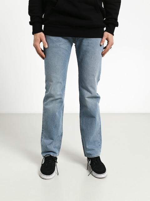 Spodnie Levi's 501 Original (sage)