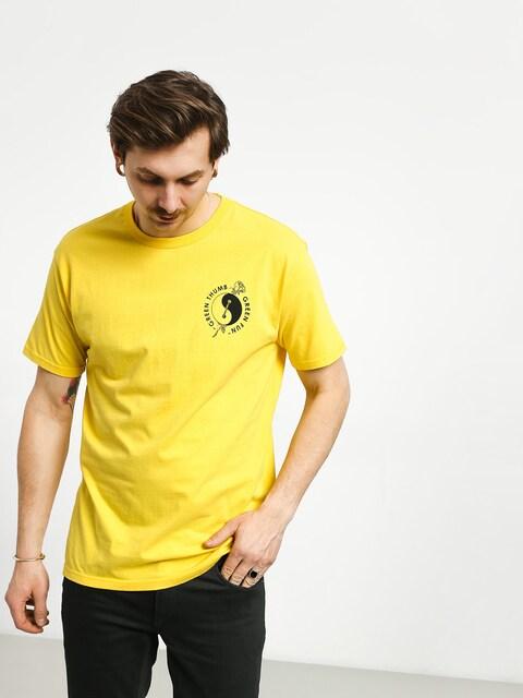 T-shirt Levi's Graphic (green thumb lemon zest multi)