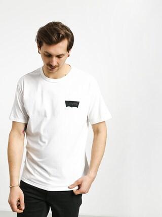 T-shirt Levi's Graphic (white core batwing black)