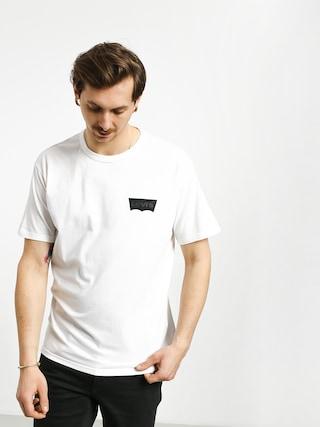 T-shirt Levi'su00ae Graphic (white core batwing black)