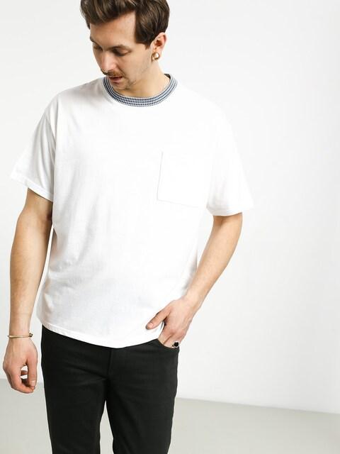 T-shirt Levi's Boxy (bright white)