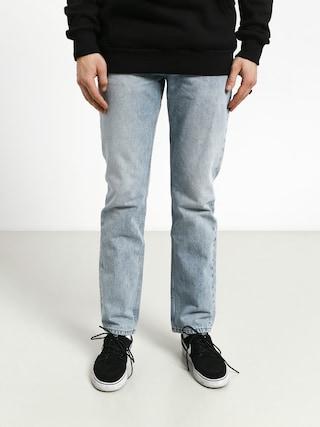 Spodnie Levi's 511 Slim 5 Pocket (pine)