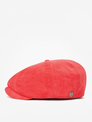 Kaszkiet Brixton Brood Snap ZD (red)