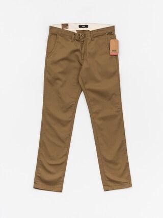 Spodnie Vans Authentic Chino S (dirt)