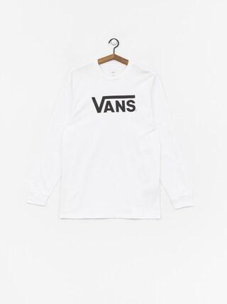 Longsleeve Vans Vans Classic (white)