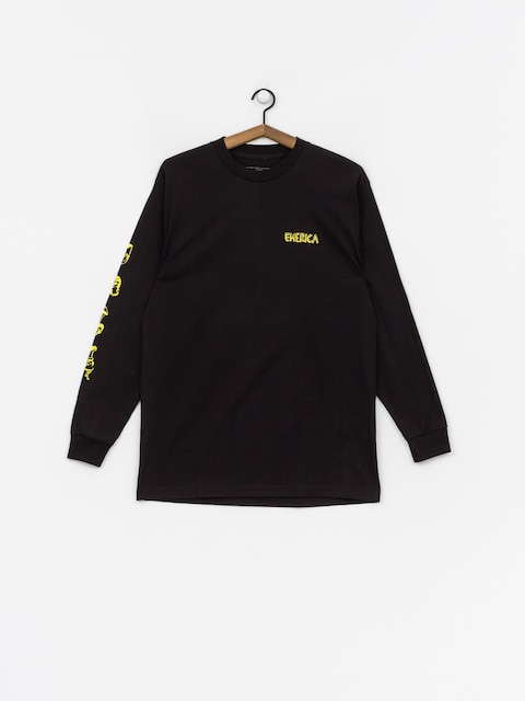 Longsleeve Emerica Faces (black)