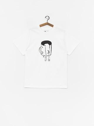 T-shirt Emerica Mug (white)