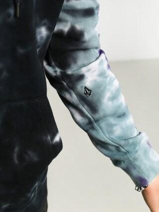 Bluza z kapturem Volcom Reload HD (blk)