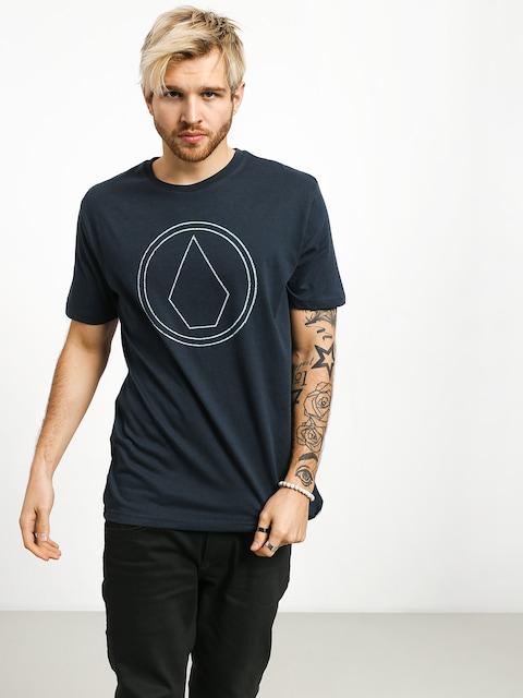 T-shirt Volcom Pin Stone Hth