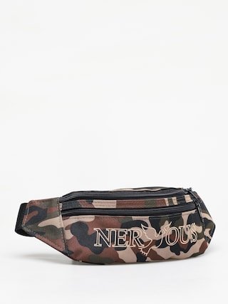 Nerka Nervous Classic (camo)