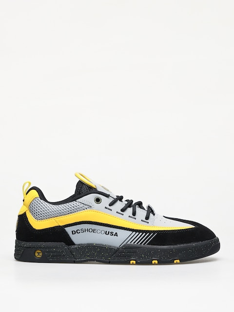 Buty DC Legacy 98 Slim Se (black/grey/yellow)