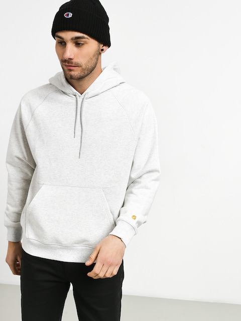 Bluza z kapturem Carhartt WIP Chase Sweat HD