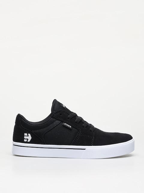 Buty dziecięce Etnies Kids Barge Ls (black/white)