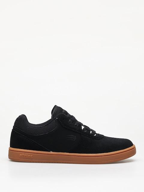 Buty dziecięce Etnies Kids Joslin (black/gum)