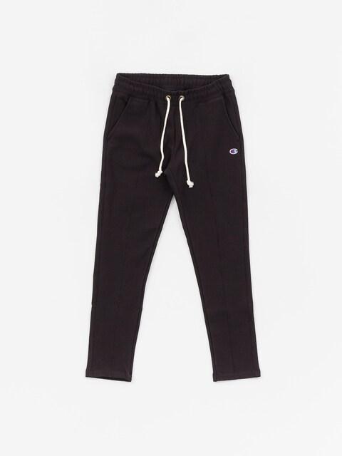 Spodnie Champion Straight Hem Pants Wmn (nbk)