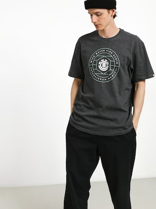T-shirt Element Swivel (charcoal heather)