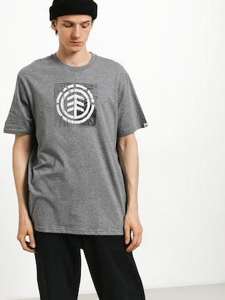 T-shirt Element Driftwood (grey heather)