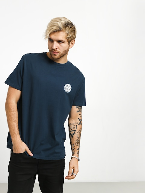 T-shirt Rip Curl Rider'S (navy)