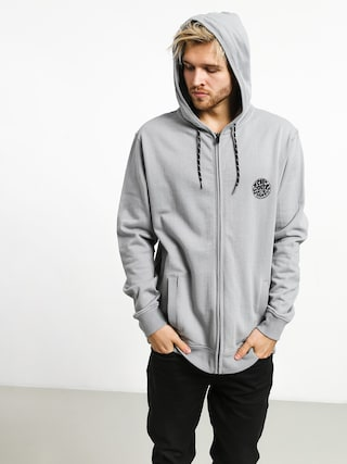 Bluza z kapturem Rip Curl Original Weety Fleece ZHD (grey)