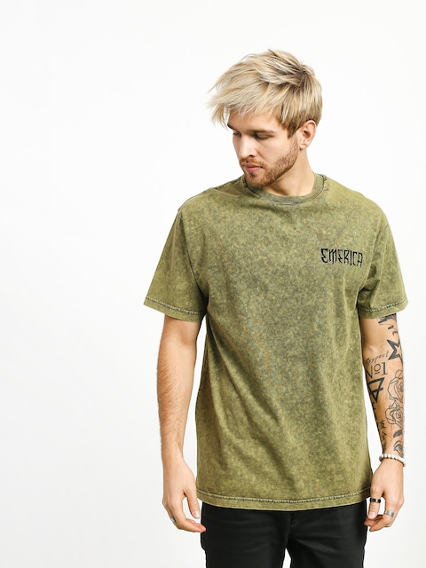 T-shirt Emerica Crawl