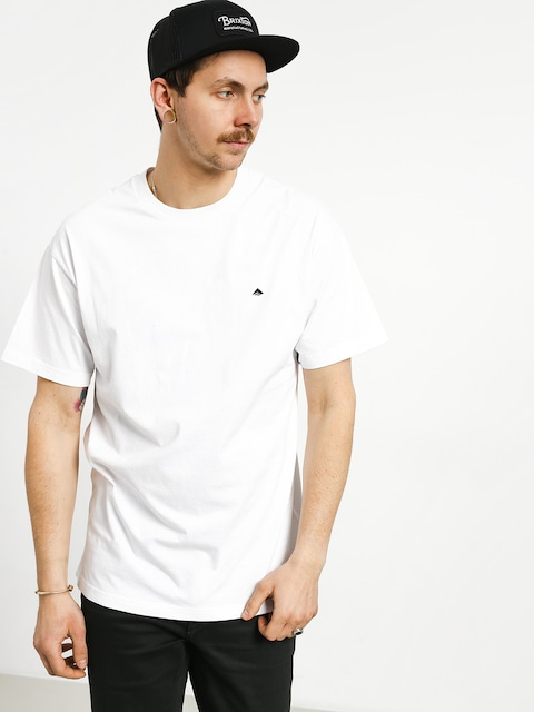 T-shirt Emerica Mini Icon (white/black)