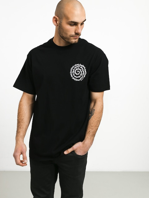T-shirt Emerica Barbed (black)