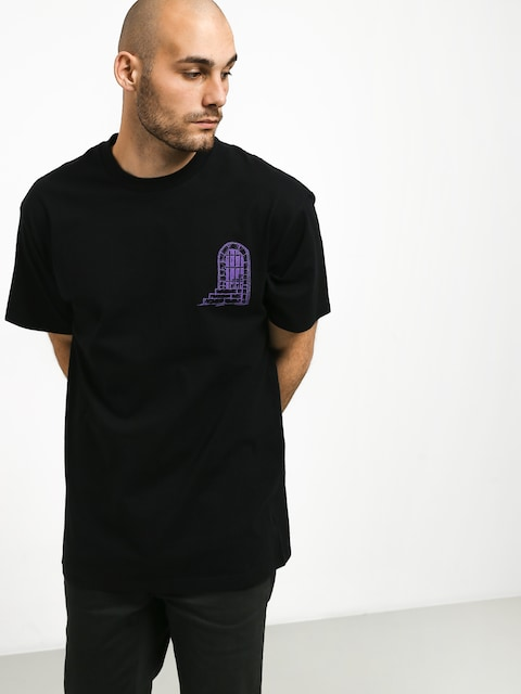 T-shirt Emerica Gateway (black)