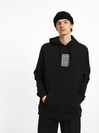 Bluza z kapturem Emerica Link HD (black)