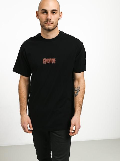 T-shirt Emerica Scan (black)