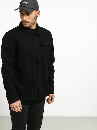 Koszula Emerica Squadron Over Shirt (black)