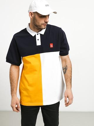 Polo Es Split (navy)