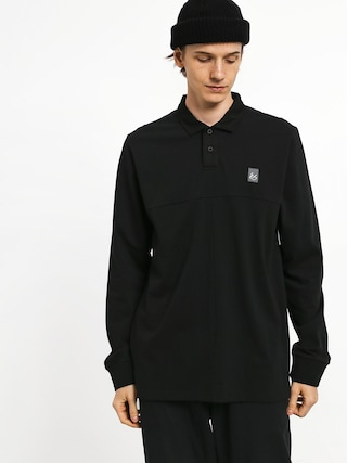 Polo Es Split (black)