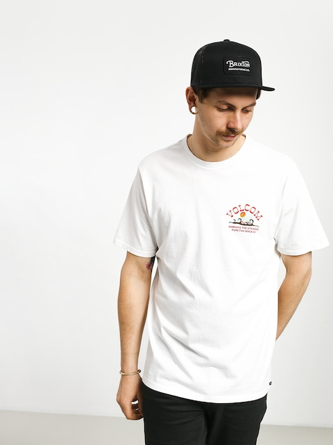 T-shirt Volcom Natural Fun