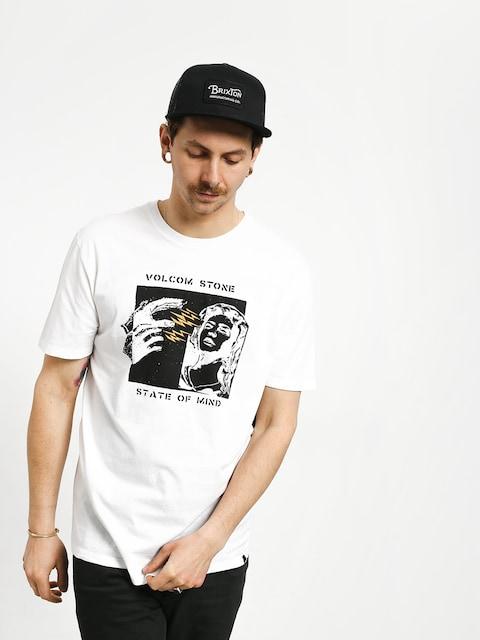 T-shirt Volcom Stateofmind Ltw